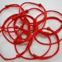 Hilo Rojo -  Proteccion y Recordatorio