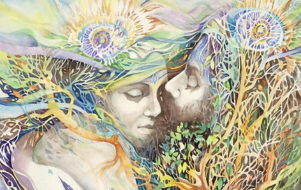 Love-Energy