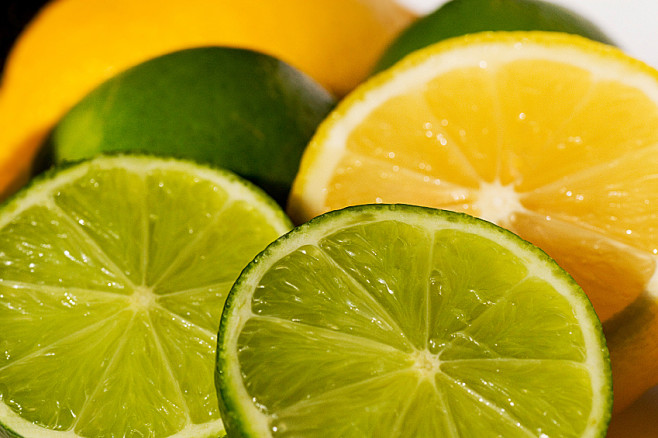 Lemon-Lime-